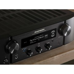 Integrated Amplifier PM7000N