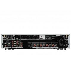 Sztereó rádióerősítő több zóna kiszolgálással NR1200