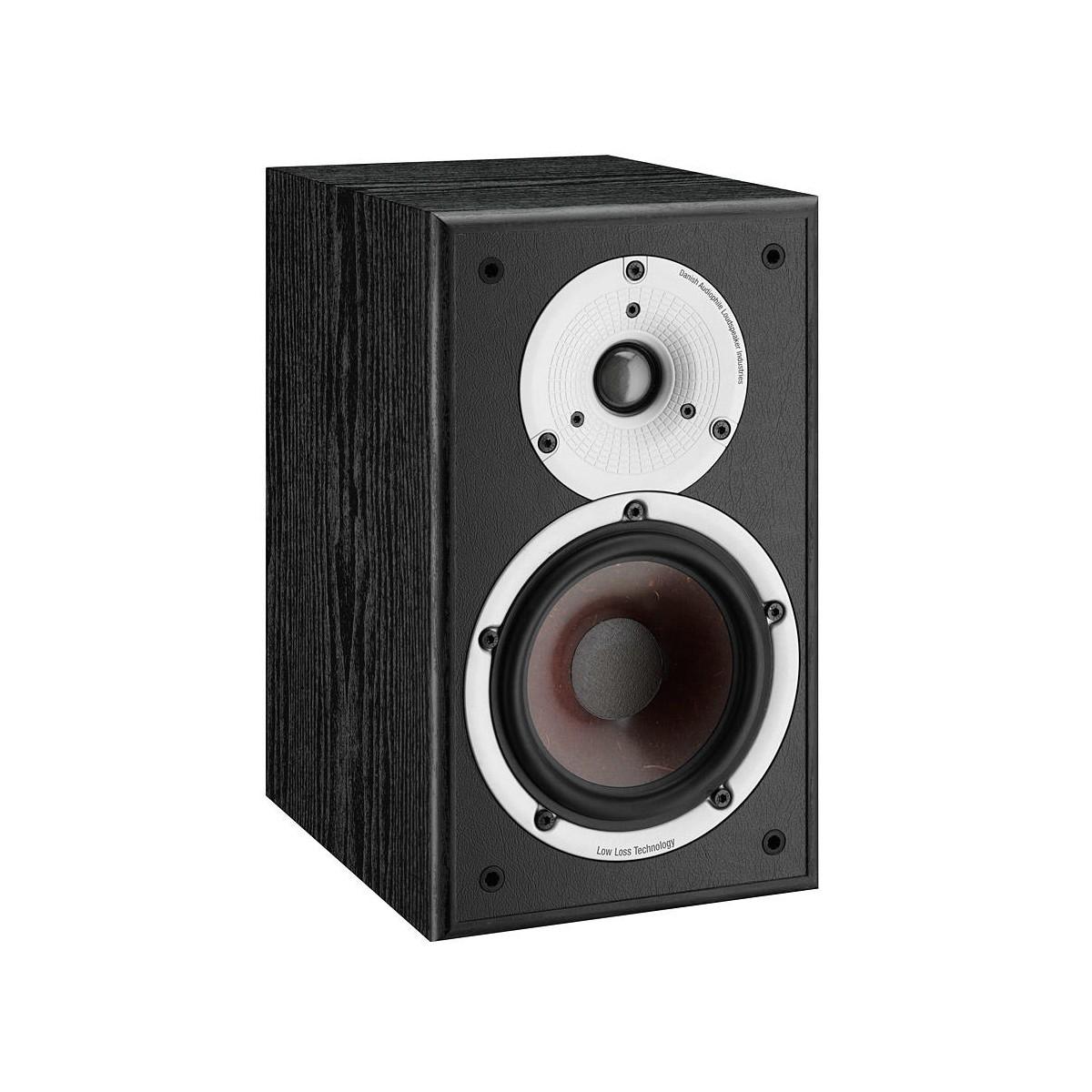 Állványra / polcra helyezhető hangsugárzó SPEKTOR 2