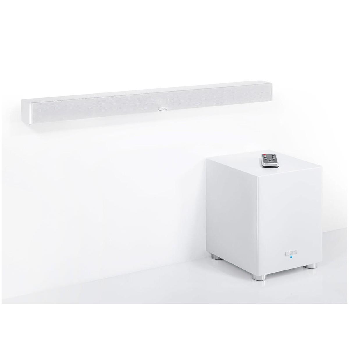 Soundbar rendszer DM 900 WHITE HGL