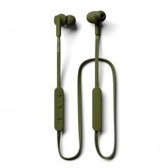 Vezetéknélküli fülhallgató t-Four Wireless