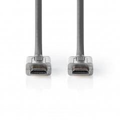 HDMI kábel 8K [HDMI M - HDMI M]