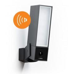 Kültéri okos biztonsági kamera riasztóval - Smart Outdoor Camera with Siren