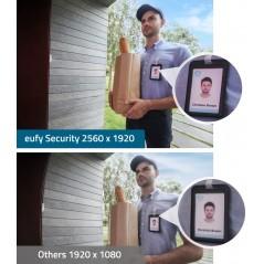 Kapucsengő Video Doorbell 2K