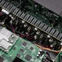 Házimozi rádióerősítő SR5015