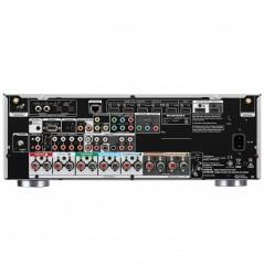Házimozi rádióerősítő SR5015 DAB 8K