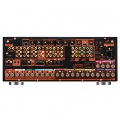 Házimozi rádióerősítő SR8015