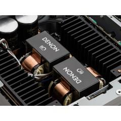 Sztereó integrált Ultra High Current erősítő PMA-A110