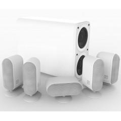 5.1 házimozi hangsugárzó szett QA 7000i PLUS 5.1