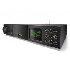 Preamplifier and Network Player NAC-N 272