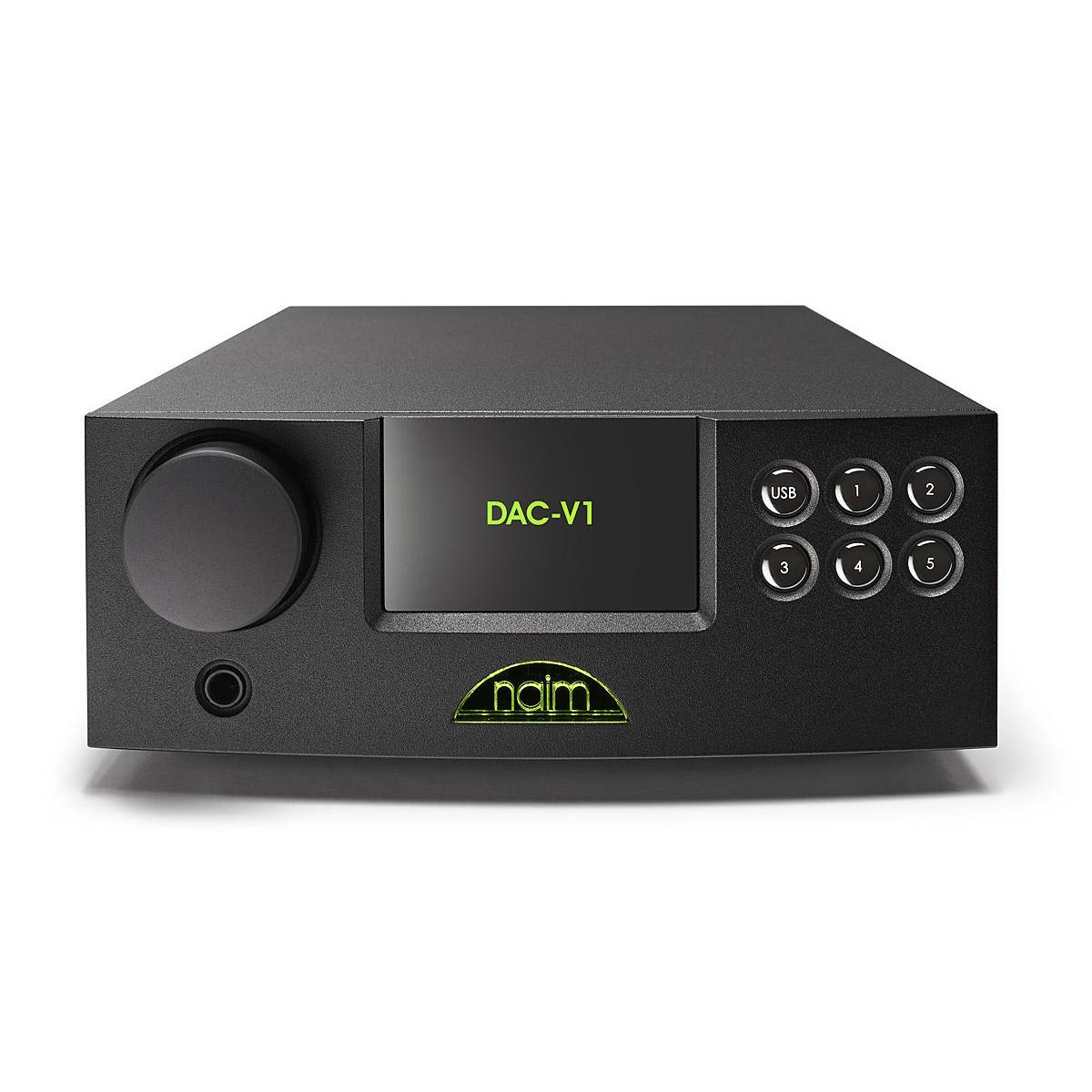 Power Supply DAC-V1