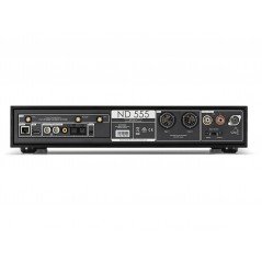 Network Player ND555