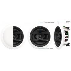 Beépíthető hangsugárzó QI1050
