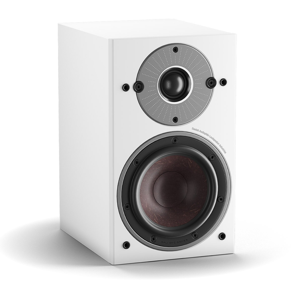 Bookshelf Active Speaker OBERON 1 C