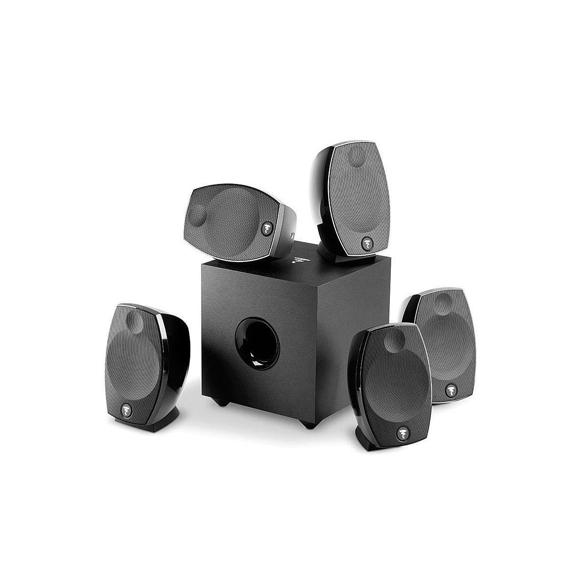 High End hangsugárzó rendszer SIB EVO 5.1