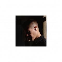 Vezetéknélküli fülhallgató t-Seven Wireless ANC