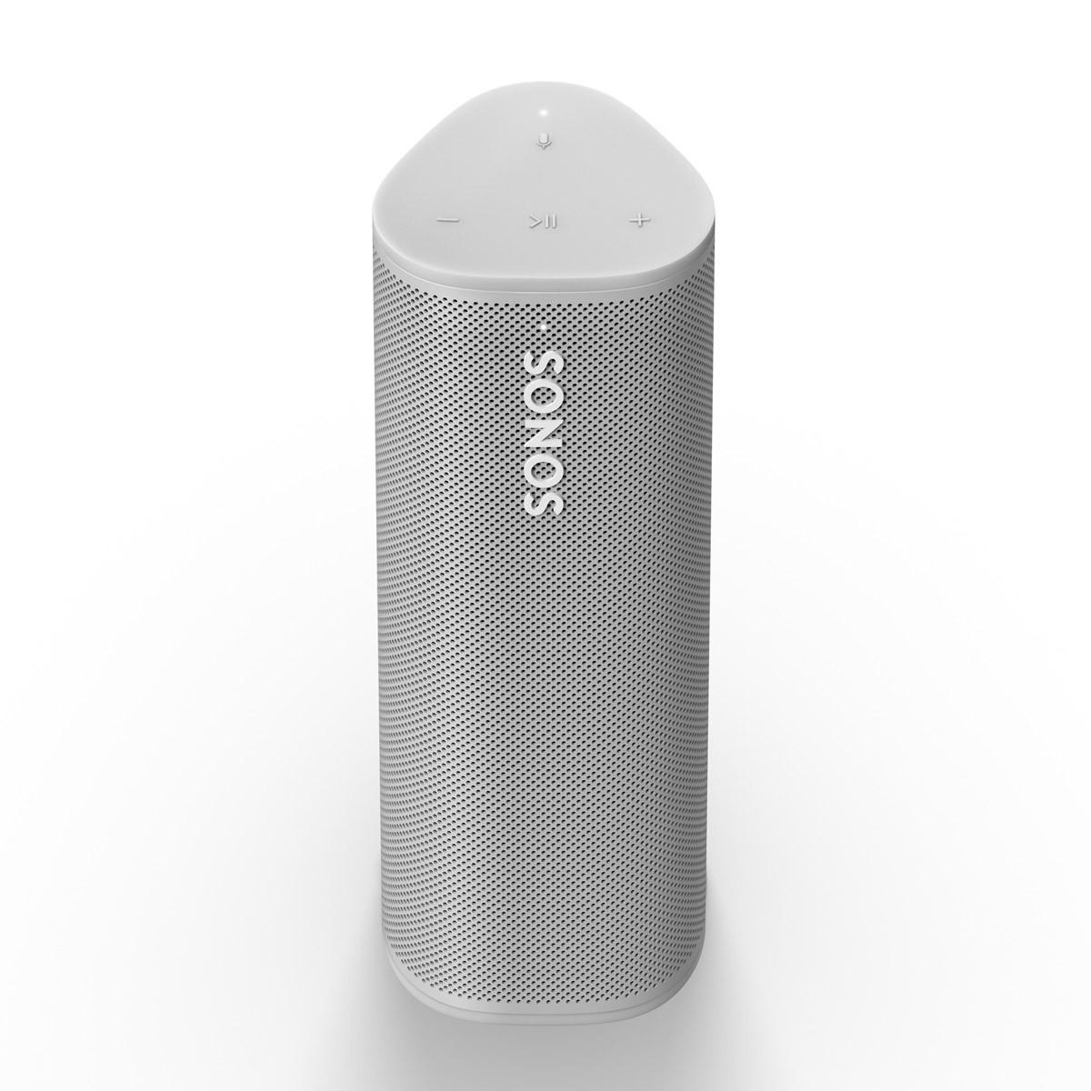 Vezetéknélküli hangfal Bluetooth és WiFi kapcsolódással Sonos Roam