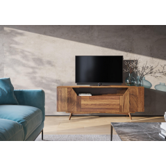 BILD 3.43 4K LCD TV