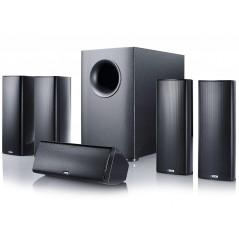 5.1 hangsugárzó rendszer MOVIE 365