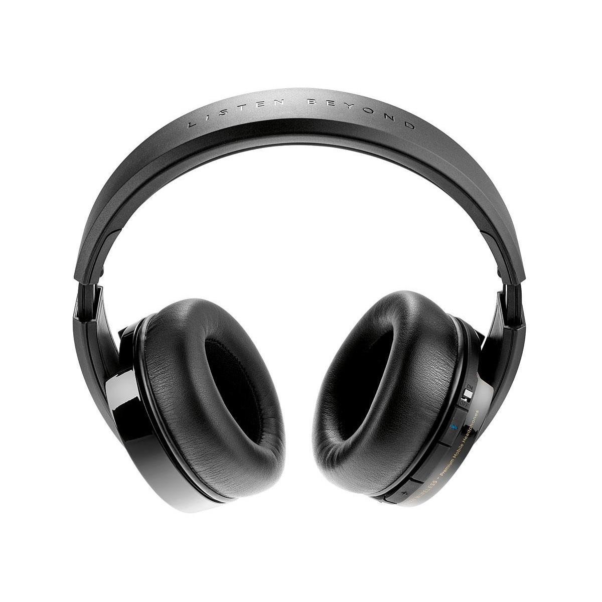 Bluetooth Fejhallgató LISTEN WIRELESS