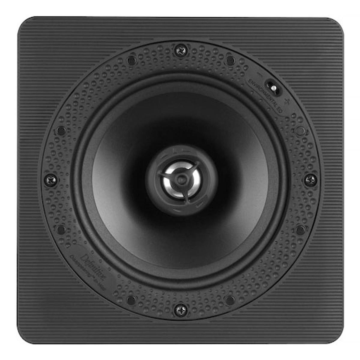 Beépíthető hangsugárzó DI 6.5S