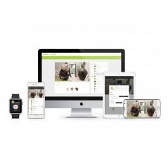 Beltéri kamera - Smart Indoor Camera