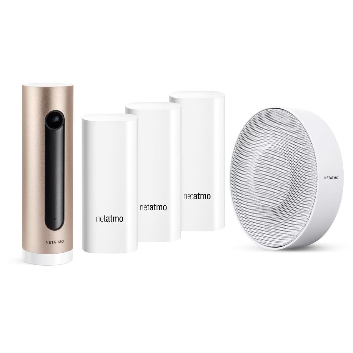 Security Smart Home Set SMART ALARM SYSTEM