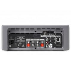 Sztereó CD/rádióerősítő RCDN-10