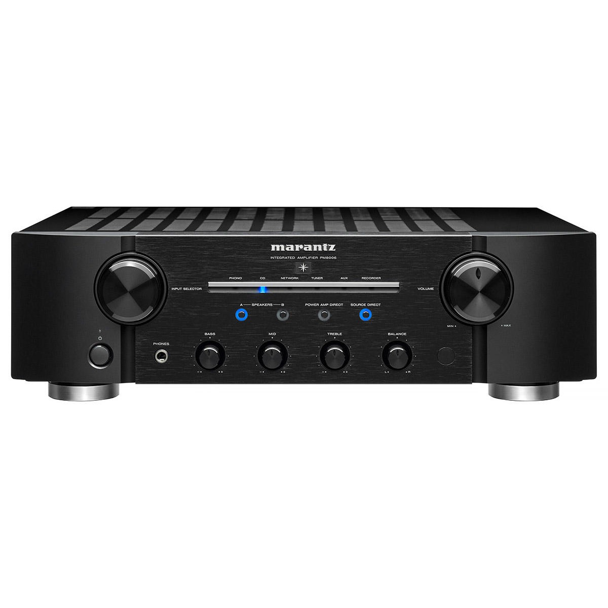 Integrated Amplifier PM8006