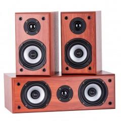 5.0 házimozi hangsugárzó szett CINEMATIC