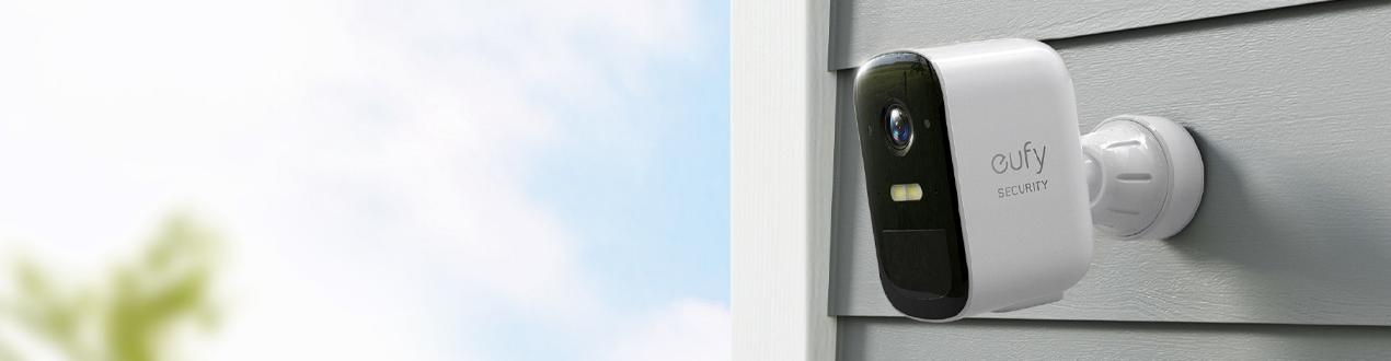 Otthonunk biztonságát legjobban egy kültéri okos kamera rendszerrel növelhetjük.