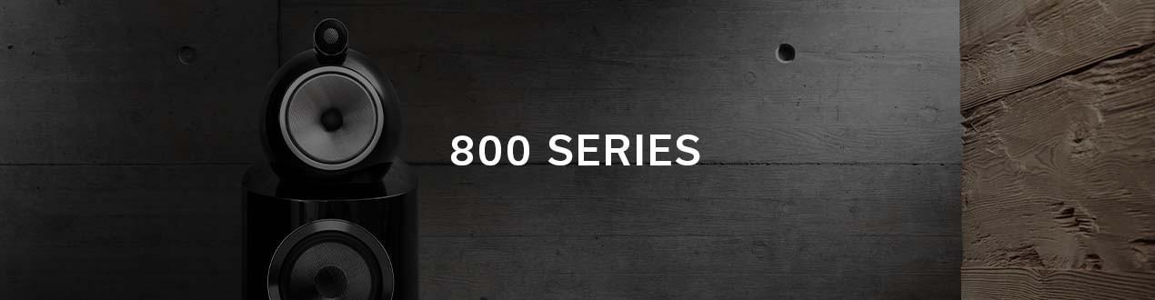 800 SERIES DIAMOND