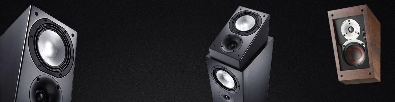 Dolby Atmos hangsugárzók